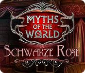 Computerspiele herunterladen : Myths of the World: Schwarze Rose