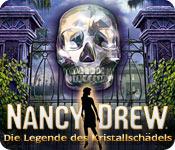 Nancy Drew: Die Legende des Kristallschädels game