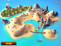 Nanda's Island
