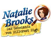 Natalie Brooks: Das Geheimnis von Hillcrest High