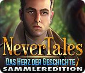 Computerspiele herunterladen : Nevertales: Das Herz der Geschichte Sammleredition