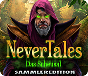 Computerspiele herunterladen : Nevertales: Das Scheusal Sammleredition