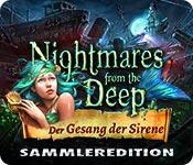 Nightmares from the Deep: Der Gesang der Sirene Sammleredition