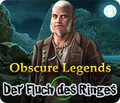 Obscure Legends: Der Fluch des Ringes