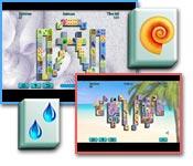 Computerspiele - Ocean Mahjong