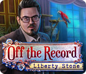 Computerspiele herunterladen : Off The Record: Liberty Stone