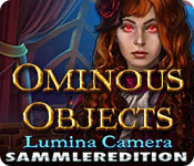 Ominous Objects: Lumina Camera Sammleredition