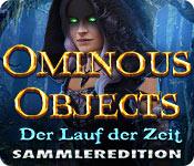 Ominous Objects: Der Lauf der Zeit Sammleredition