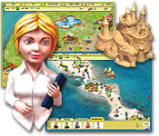 Paradise Beach 2: Around the World