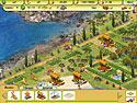 in-game screenshot : Paradise Beach 2: Around the World (pc) - Gestalte Urlaubsparadiese!