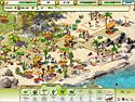 Computerspiele herunterladen : Paradise Beach