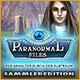 Paranormal Files: Per Anhalter durch den Albtraum Sammleredition