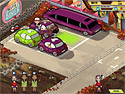 in-game screenshot : Parking Dash (pc) - Sortiere, ordne und organisiere bunte Autos!