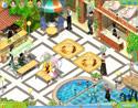 in-game screenshot : Party Down (pc) - Übernimm ein Catering- Geschäft in Hollywood!
