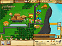 in-game screenshot : Passport to Paradise (pc) - Baue Dein eigenes Strand-Resort.