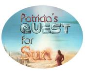 Computerspiele herunterladen : Patricia's Quest for Sun