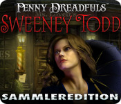 Penny Dreadfuls  Sweeney Todd Sammleredition