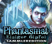 Phantasmat: Eisiger Gipfel Sammleredition