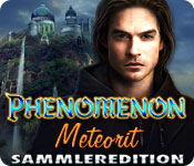 Phenomenon: Meteorit Sammleredition