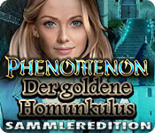 Phenomenon: Der goldene Homunkulus Sammleredition