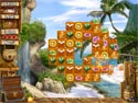 in-game screenshot : Schatzinsel 2 (pc) - Das Puzzle-Highlight für alle Piraten-Fans!