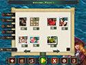 Computerspiele herunterladen : Piratenpuzzle 2