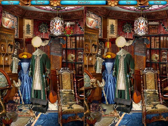Screenshot für Pirateville