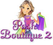Computerspiele herunterladen : Posh Boutique 2