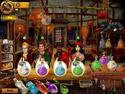 in-game screenshot : Potion Bar (pc) - Verkaufe Zaubertränke und rette die Welt!