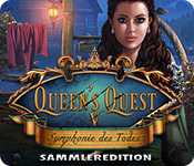 Computerspiele herunterladen : Queen's Quest V: Symphonie des Todes Sammleredition