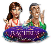 Computerspiele herunterladen : Rachel's Retreat