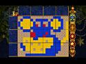 Computerspiele herunterladen : Rainbow Mosaics: Lichterketten