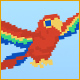 Computerspiele herunterladen : Rainbow Pixel