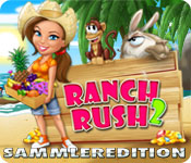Ranch Rush 2 Sammleredition