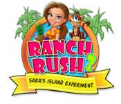 Ranch Rush 2: Sara's Island Experiment
