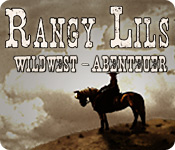 Rangy Lils Wildwest-Abenteuer game