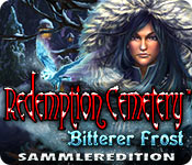 Redemption Cemetery: Bitterer Frost Sammleredition