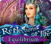 Reflections of Life: Equilibrium