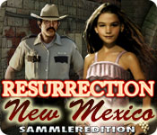 Resurrection: New Mexico Sammleredition