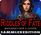 Computerspiele herunterladen : Riddles of Fate: Inferno der Laster Sammleredition