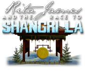 Rita James and the Race to Shangri La