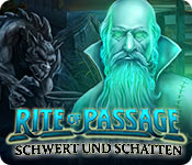 Rite of Passage: Schwert und Schatten