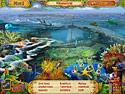 in-game screenshot : Robin's Island Adventure (pc) - Entkomme einer verlassenen Insel!