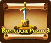 Computerspiele herunterladen : Königliche Puzzle 3