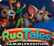 Computerspiele herunterladen : RugTales Sammleredition