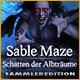 Computerspiele herunterladen : Sable Maze: Schatten der Albträume Sammleredition