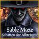 Neue Computerspiele Sable Maze: Schatten der Albträume