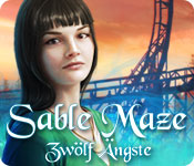 Computerspiele herunterladen : Sable Maze: Zwölf Ängste
