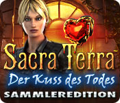 Sacra Terra: Der Kuss des Todes, Sammleredition