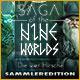 Neue Computerspiele Saga of the Nine Worlds: Die vier Hirsche Sammleredition